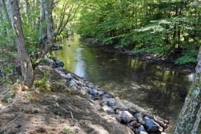 creek somewhere