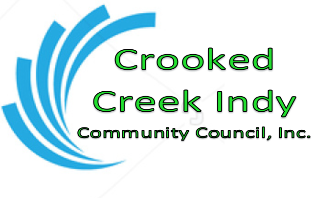 Crooked Creek Indy ~ Community Council, Inc.